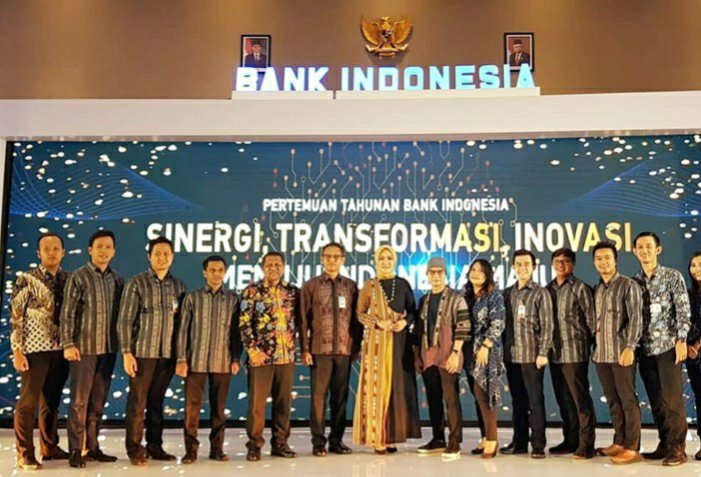 BI Selalu Bersinergi Dalam Transformasi Inovasi Menuju Indonesia Maju