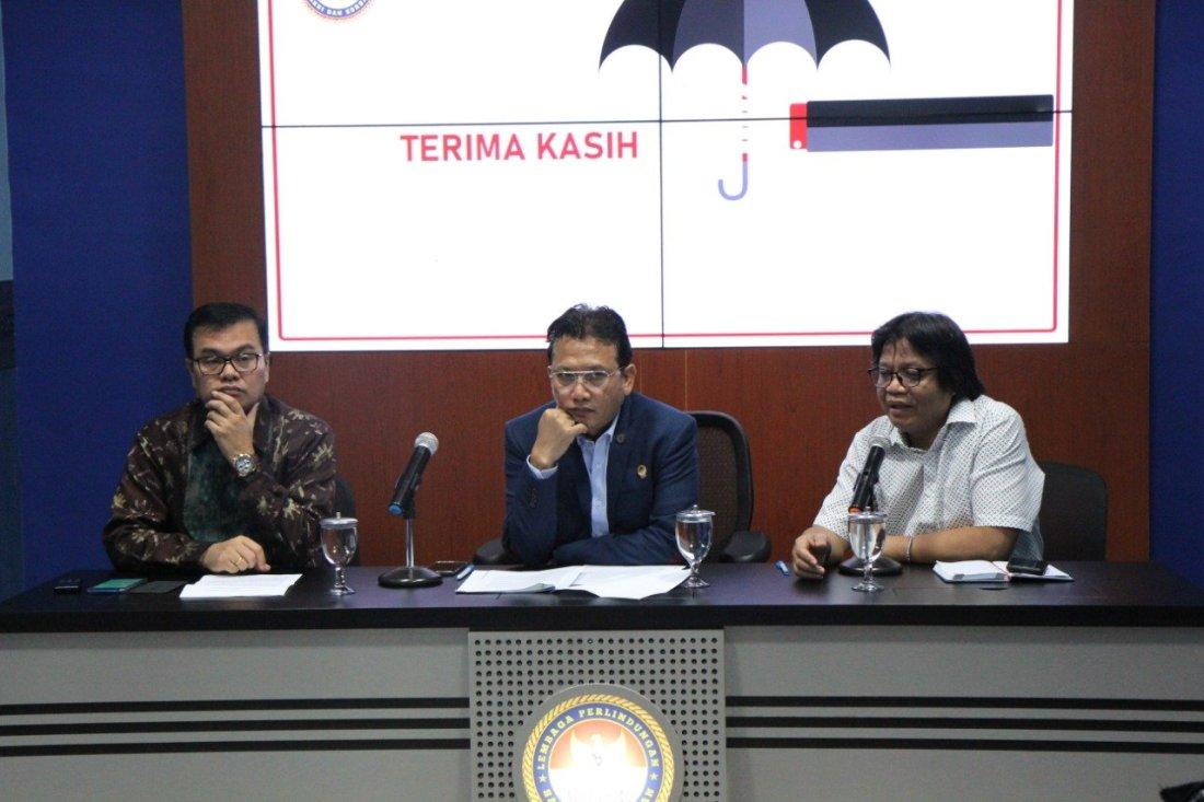 LPSK Tuntut Jokowi Selesaian Pelanggaran HAM Berat Masa Lalu