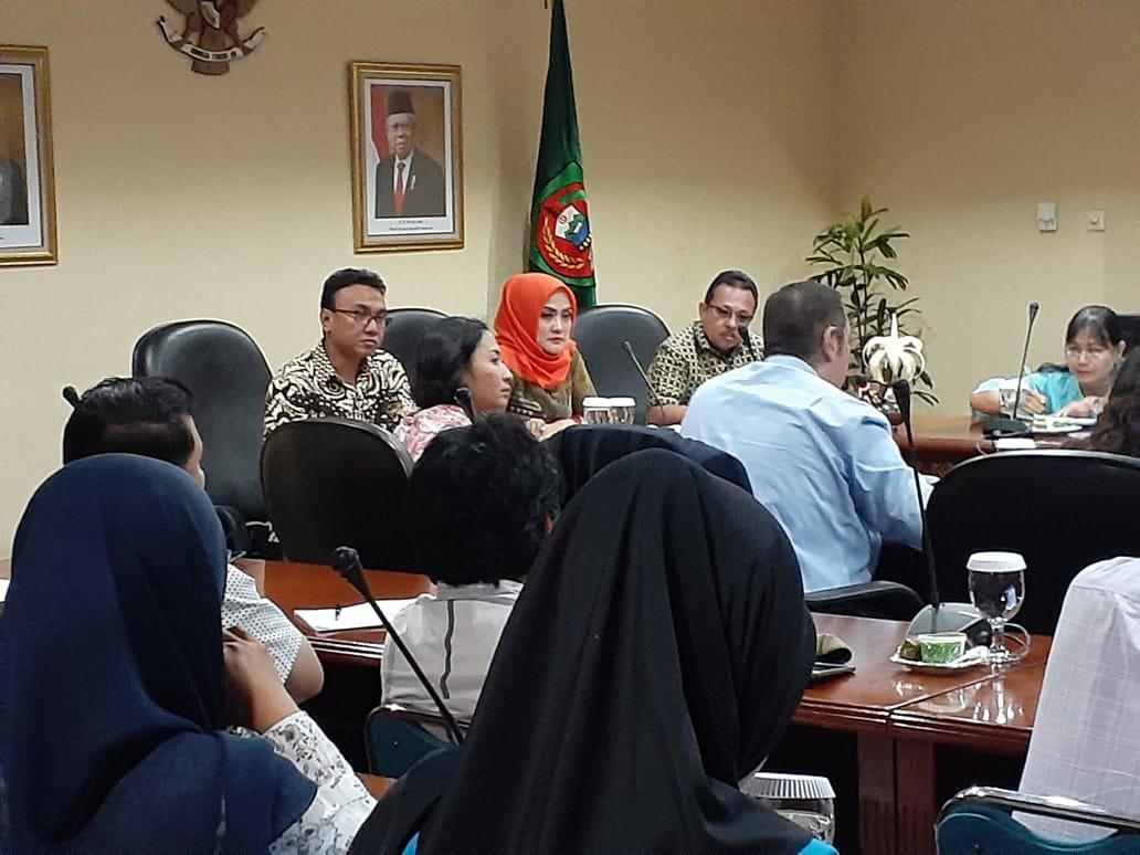 Widya Murad Ismail Nilai Produk Asli Maluku Punya Ciri Khas dan Berdaya Saing Tinggi