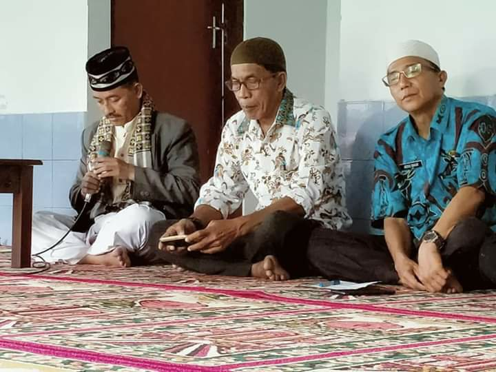Ustadz Abdul Nanjeng Minta ASN Biak Bumfor Lakukan Amalan Kecil Sebelum Tidur