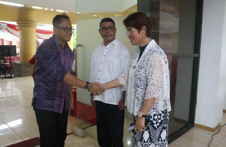 Bappenas Siapkan Rp 47 Triliun Biayai Infrastruktur Nasional, Termasuk Pelabuhan dan Infratruktur vital di Maluku
