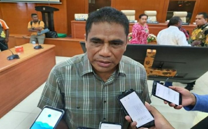 Hery Dosinaen Akui Pemprov Papua Belum Respon Penundahan Pilkada Serentak 2020