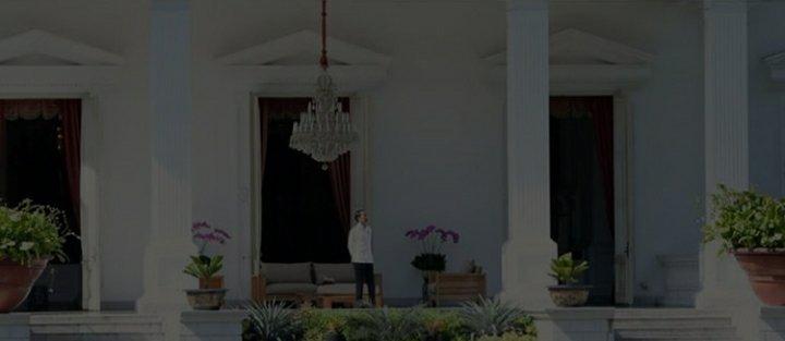 Jaga Daya Beli Masyarakat, Jokowi Siapkan Program Padat Karya Tunai