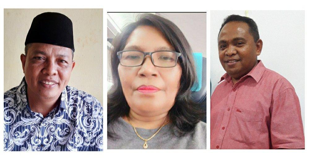 New Normal, Tempat Ibadah di Kepulauan Tanimbar Mulai Dibuka Kembali