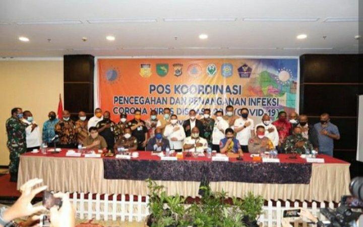 Klemen Tinal Pastikan Akses Transportasi Kembali Aktif di Papua