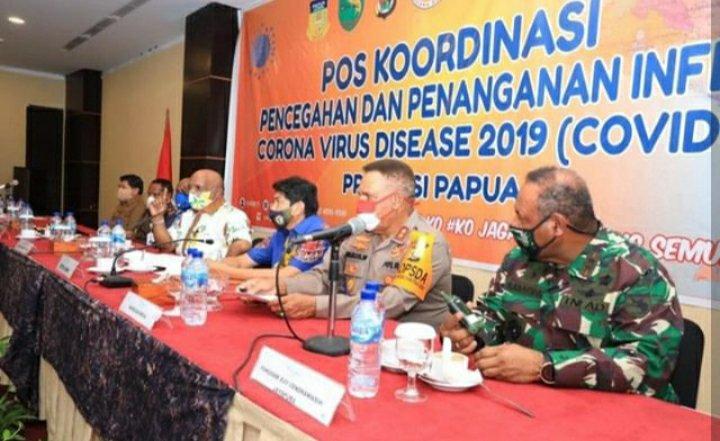 Ini Alasan Klemen Tinal Buka 14 Kabupaten Zona Merah di Papua