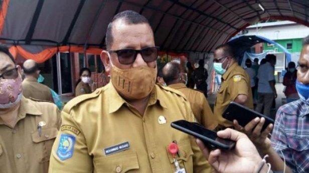 Pelayanan Rumah Sakit di Papua Alami Peningkatan Signifikan Saat COVID-19