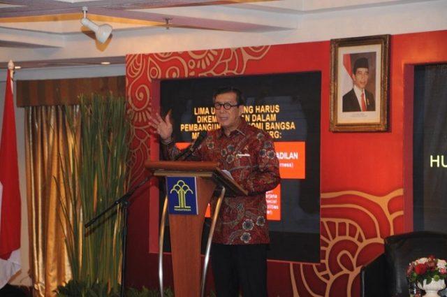 Ahmad Doli Kurnia Tandjung Tegur Keras Yasonna Laoly, Ancam Lapor Jokowi
