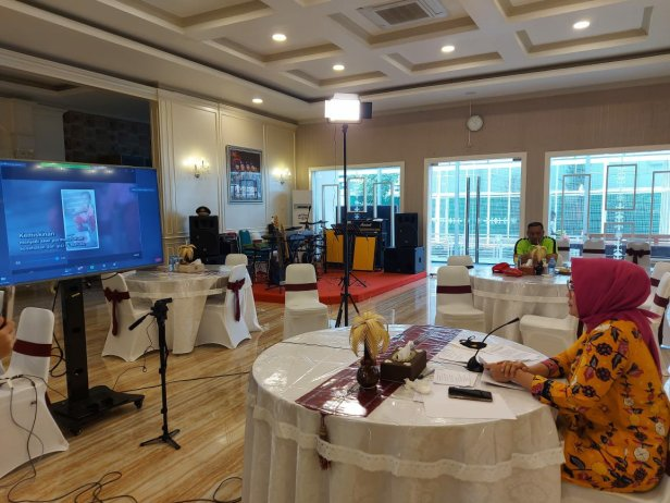 Widya Murad Ismail Ungkap Angka Stunting di Maluku Capai 34 Persen