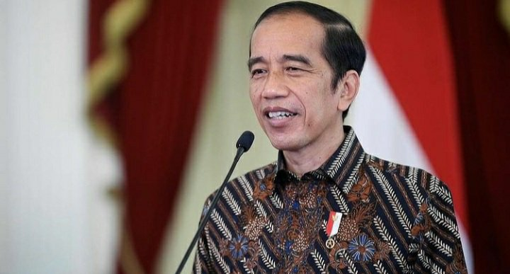 Inilah Harapan Jokowi Peringati Hari Penyiaran Nasional